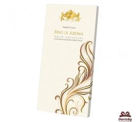 FINO DE AROMA tabuľková biela čokoláda