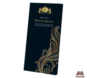 FINO DE AROMA tabuľková horká čokoláda 71%