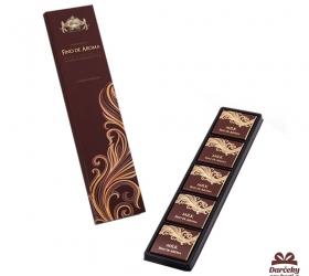 FINO DE AROMA mliečna čokoláda