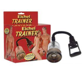 You2Toys Eichel Trainer  - vákuová pumpa na penis