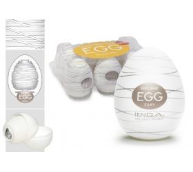 TENGA Egg Silky (6 ks)