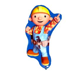Balón Bob staviteľ m. US