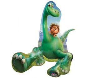 Balón Dobrý Dinosaurus US
