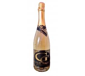 0,75 LZlaté šumivé 0,75 l Gold Cuvee Label Rosé (foto)