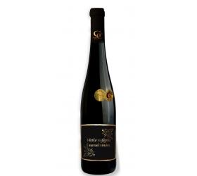 Foto 0,75 L Darčekové víno Červené Renana metalická  etiketa 0 rokov (bez veku)