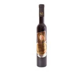 0,5 L Darčekové víno - Kovová Etiketa Frankovka modrá