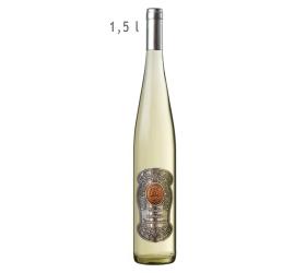 1,5  L Darčekové víno biele 18 rokov