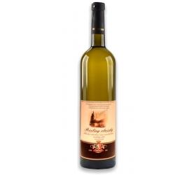 Biele víno: Rizling vlašský
