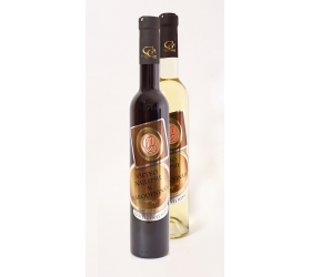 0,5 L Darčekové víno - Kovová Etiketa Irsai Oliver