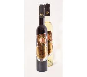 0,5 L Darčekové víno - Kovová Etiketa Irsai Oliver s 23 karát. zlatom