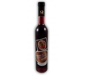 0,5 l Darčekové víno višňové