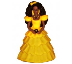 Babika Barbie