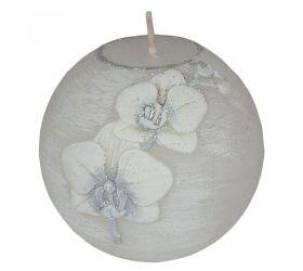 Orchid.vian.dioda guľa 100 bie