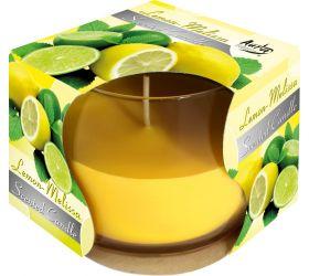 Foto Voň v skle citr  medovka