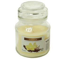 Voň.v skle s vrchn.vanilka
