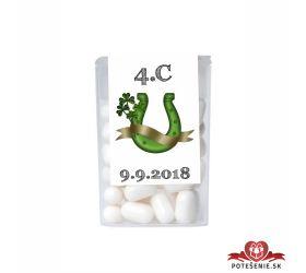 Maturitné dražé cukríky - 14