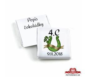 Stužková čokoládka - 14