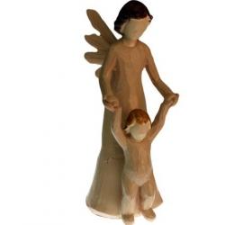 Veľký Anjel - Matka & Chlapec