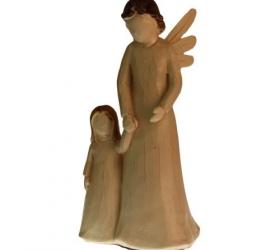 Veľký Anjel - Matka & Dievča