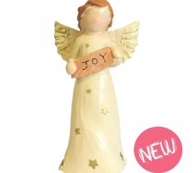 Vianočný Anjel - Radosť