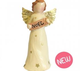 Vianočný Anjel - Noel