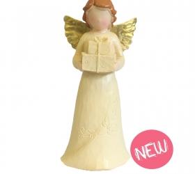 Vianočný Anjel - Darček