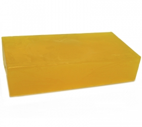 Aromaterapeutické Mydlo - Citrón - Žlté