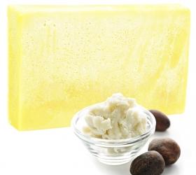 Luxusné Mydlo s Dvojitým Maslom 1kg - Orientálne Oleje
