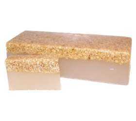 Mydlo Med a Ovos 1.3 kg