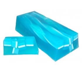 Mydlo Modrý Šampus