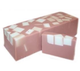 Mydlo Mätová Čokoláda
