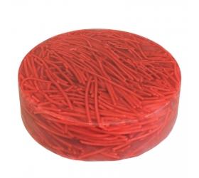 Foto 10 kg Mydlo Spaghetti - Jahoda a Guava
