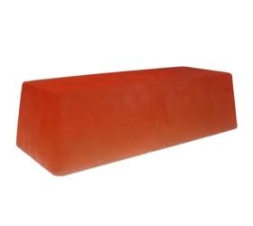Tuhý šampón Ylang Ylang a Pomaranč