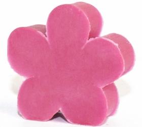Kvetinkové hosťovské mydlo - Frézia
