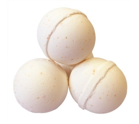Aromaterapeutické Šumivé Bomby - Detox