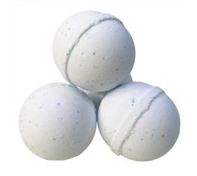 Aromaterapeutické Šumivé Bomby - Relax
