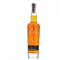 A.H. Riise X.O. Reserve 175 Years Anniversary Rum Limited Edition + GB 0,7l (42%)