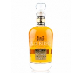 A.H. Riise Family Reserve Solera 1838 Limited Edition + GB 0,7l (42%)