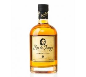 Ron De Jeremy Reserva 8Y 0,7l (40%)