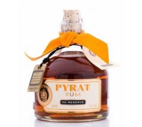Pyrat X.O. Reserve 0,7l (40%)