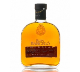 Ron Barcelo Imperial 0,7l (38%)