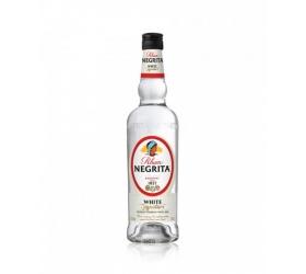 Negrita rum white 0,7l (37,5%)