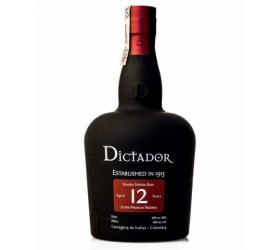 Dictador 12Y 0,7l (40%)