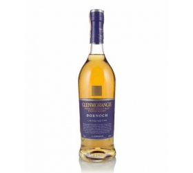 Glenmorangie Dornoch Limited Edition + GB 0,7l (43%)