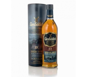 Glenfiddich 15 Year Distillery Edition + GB 0,7l (51%)