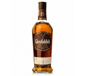 Glenfiddich Whisky 18Y 0,7l (40%)