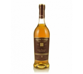 Glenmorangie Lasanta 12Y Sherry Cask Finish + GB 0,7l (43%)