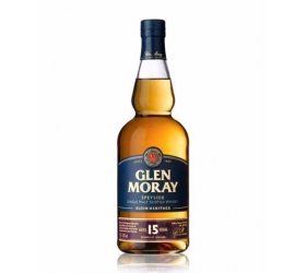 Glen Moray Heritage Whisky 15Y 0,7l (40%)