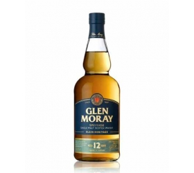 Glen Moray Heritage Whisky 12Y 0,7l (40%)
