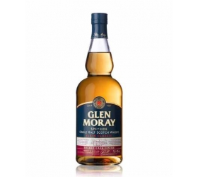 Glen Moray Whisky Sherry 0,7l (40%)